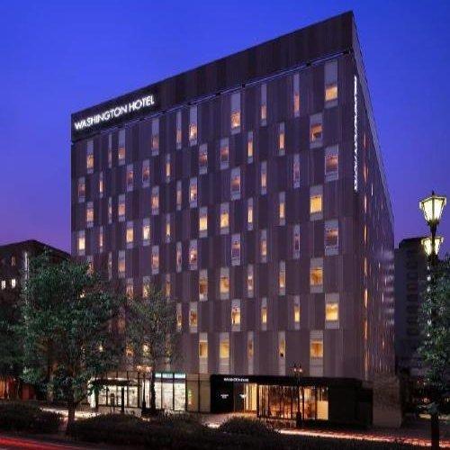 仙台ワシントンホテル image
