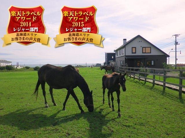 ホースヴィレッジ馬の宿 image