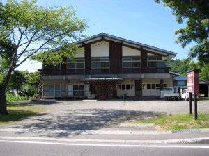 十和田湖バックパッカーズ image