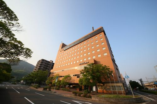 ホテルサンルート瀬戸大橋(6月16日よりホテルアネシス瀬戸大橋)