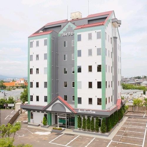 郡山ハイウェイホテル