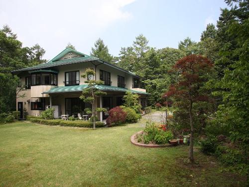 山中湖クラブ
