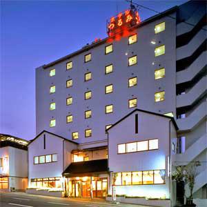 ホテルつるみ image