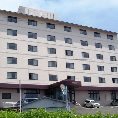 足摺観光ホテル ビロー園