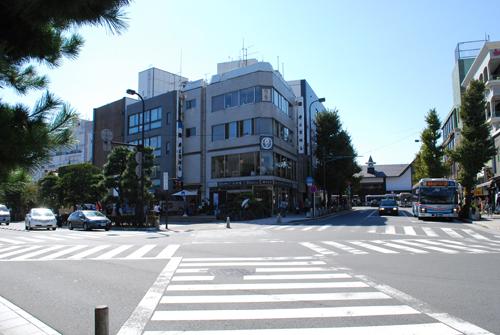 鎌倉駅前ゲストハウス 月の宿 image