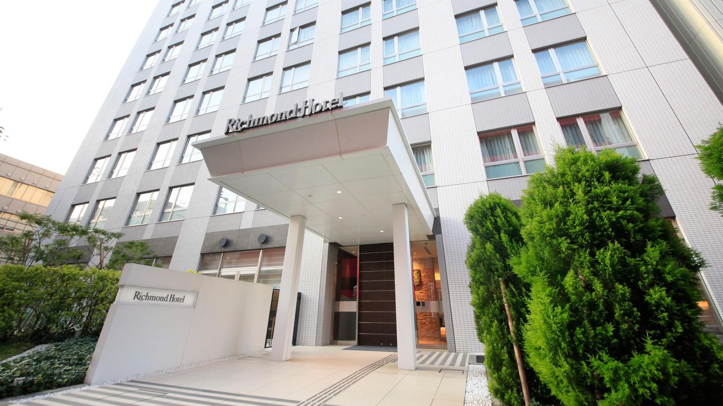 リッチモンドホテルなんば大国町 image