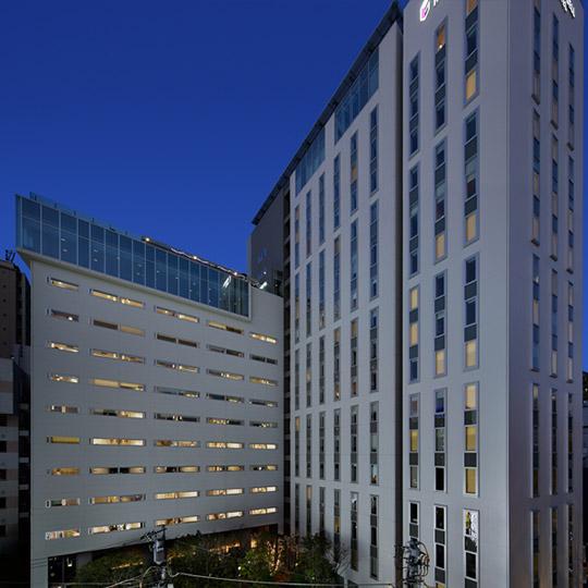 新宿グランベルホテル image