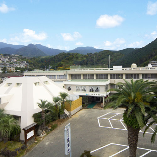 国民宿舎望洋荘
