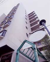岸辺ステーションホテル