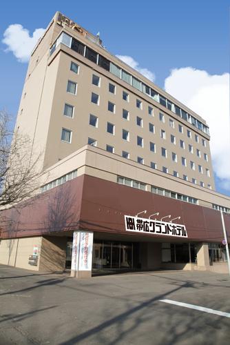 帯広グランドホテル image