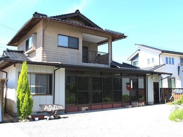 ゲストハウス阿蘇楽 image