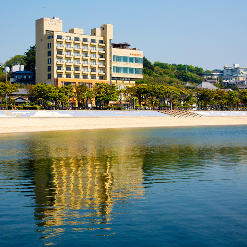 渚のリゾート 竜宮ホテル image