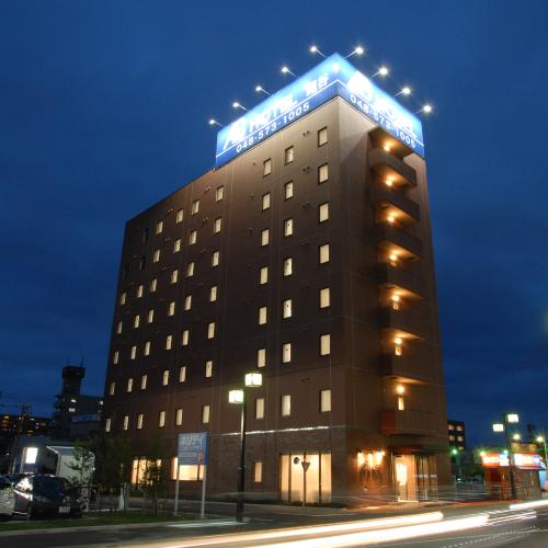 ABホテル深谷 image