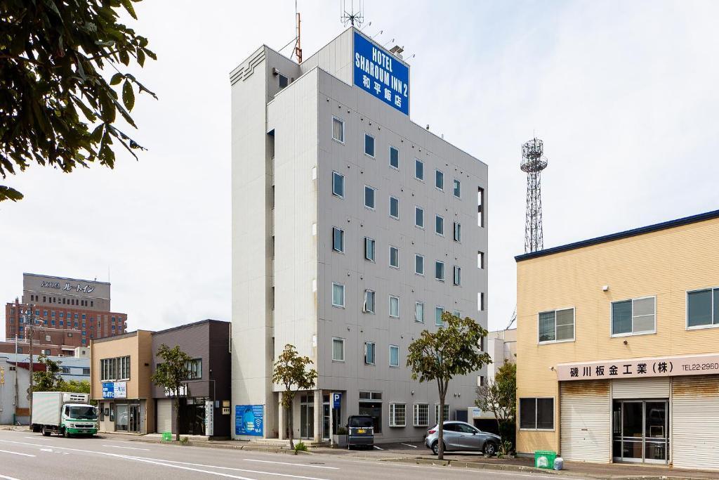 ホテル シャローム・イン2