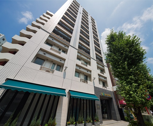 上野ホテル image