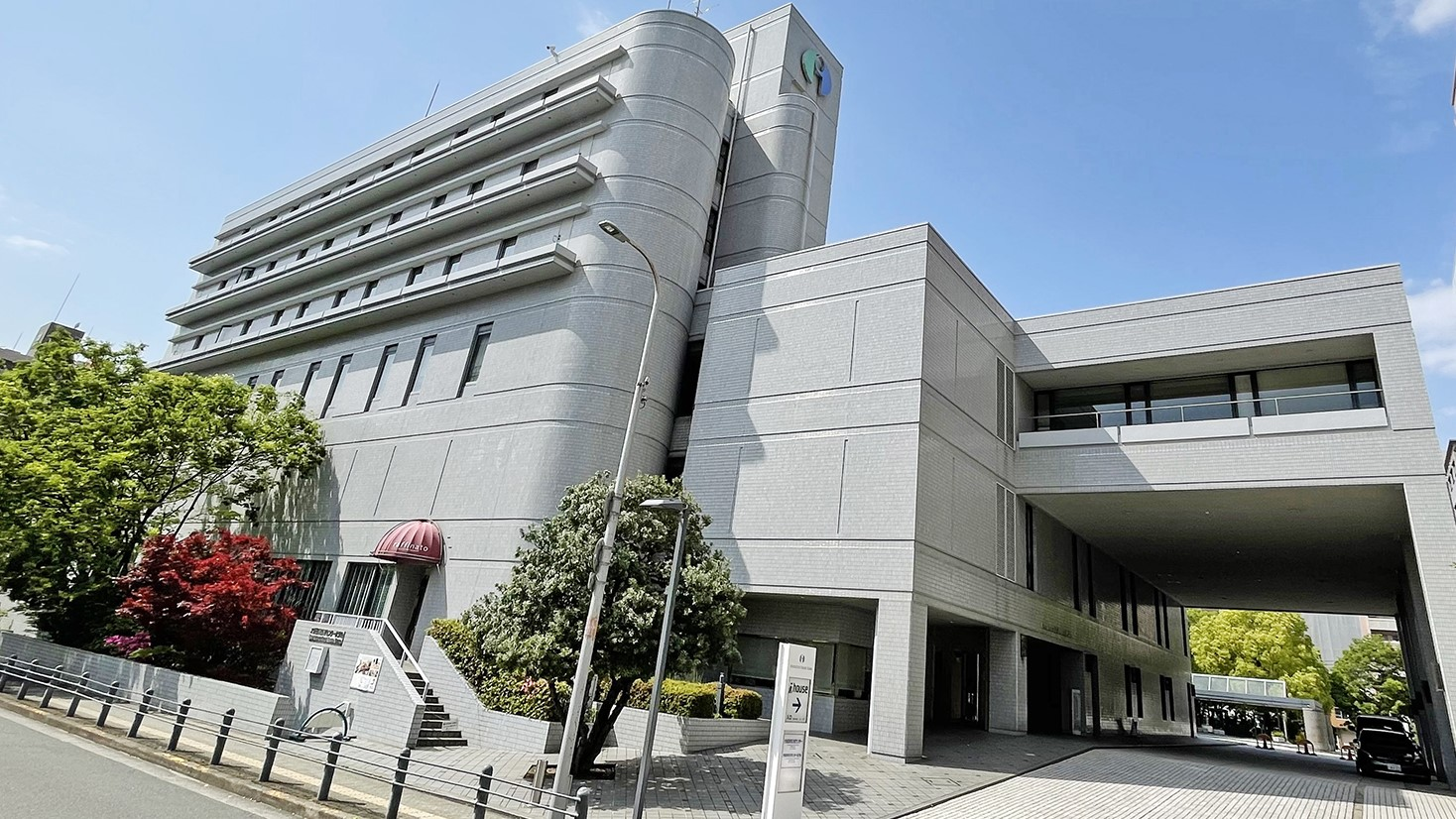 大阪国際交流センターホテル(大阪国際交流センター内) image