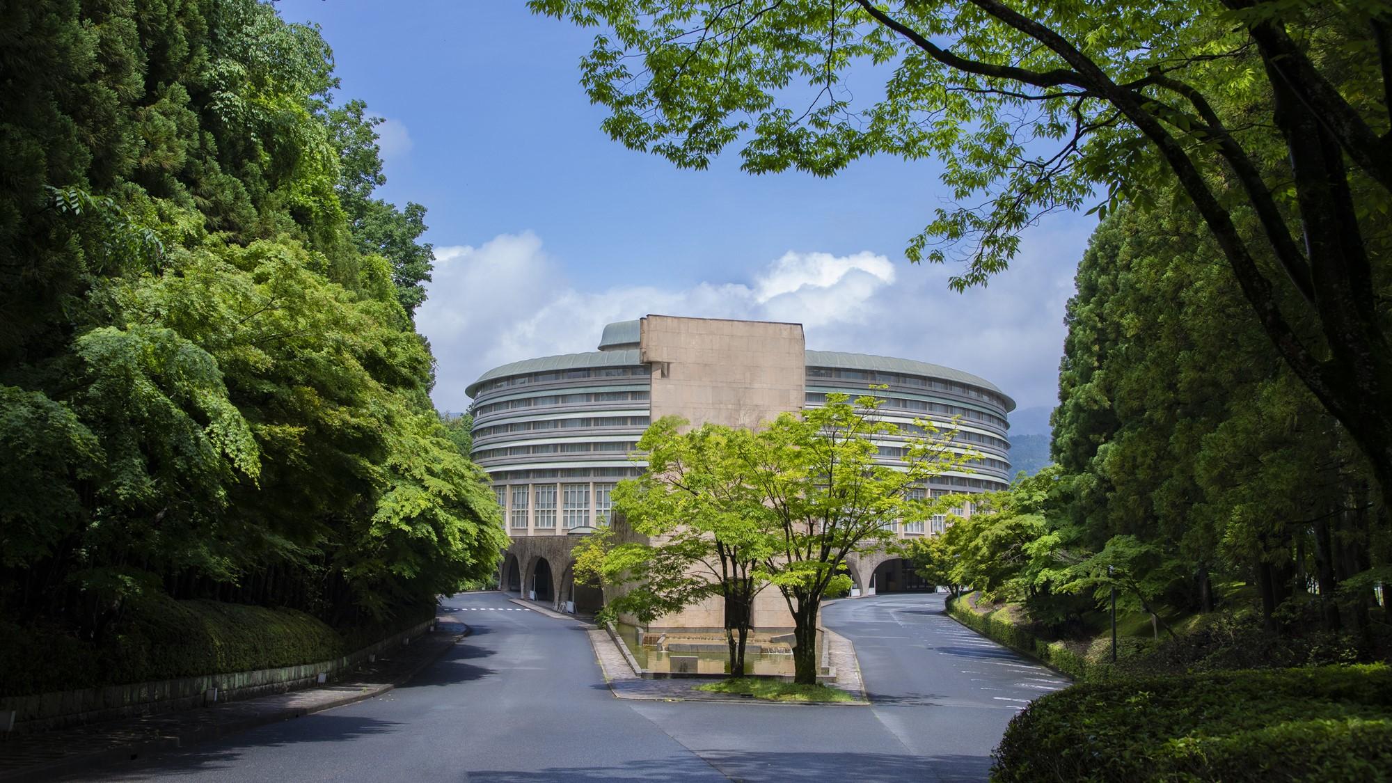 ザ・プリンス京都宝ヶ池(旧:グランドプリンスホテル京都) image