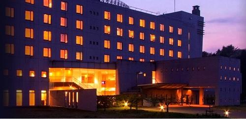 まかど観光ホテル image