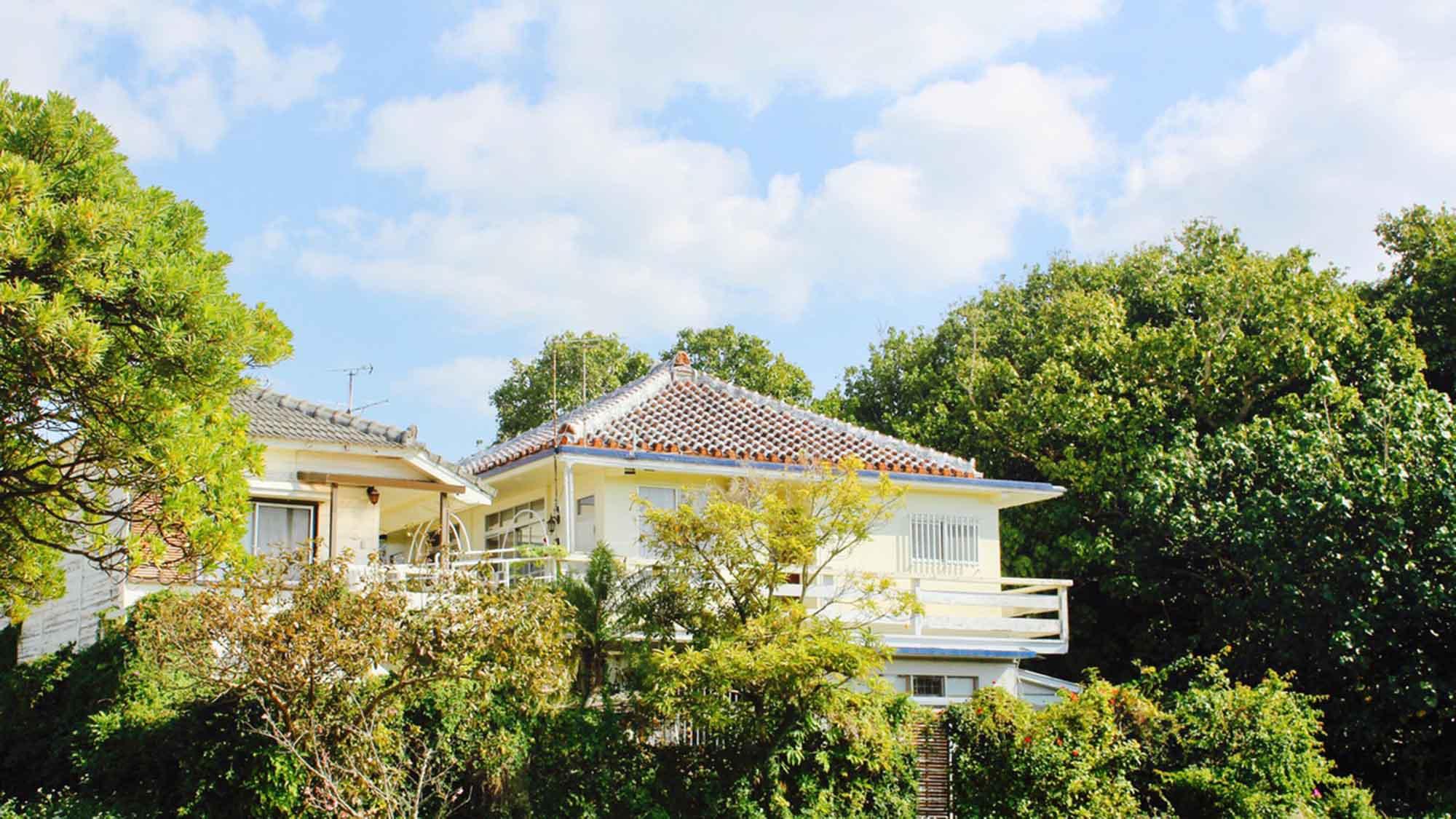 白浜ホテル<沖縄県> image