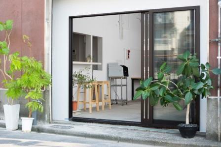TOKYO HUTTE image