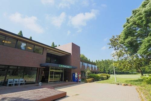 昭和の森 フォレストロッジ image