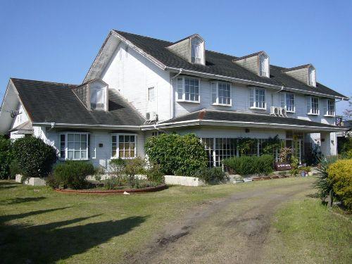 ローズマリーホテル image