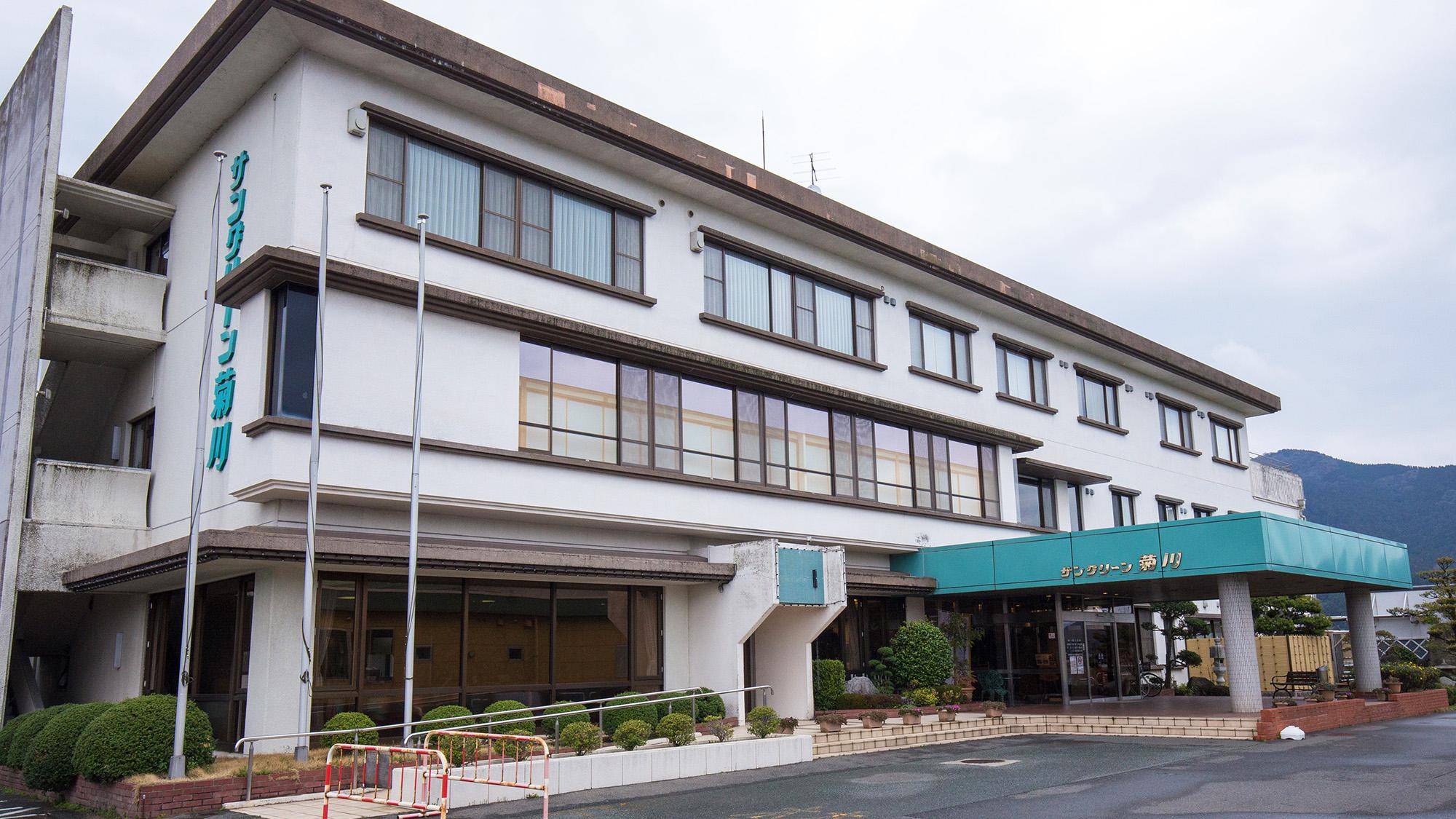 下関市営宿舎サングリーン菊川 image