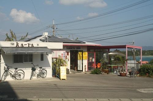コテージ ブルーカビラ(旧:かーらB&B) <石垣島>