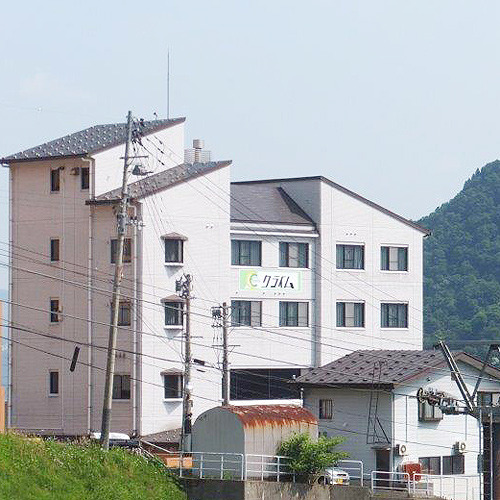 越後湯沢温泉 ホテルクライム image