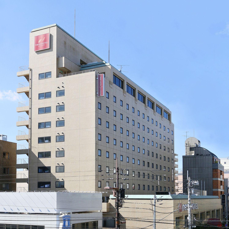 ネストホテル松山 image