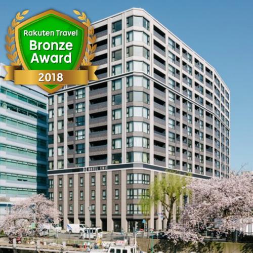 ホテル エディット 横濱 image