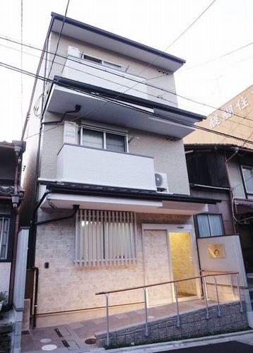 ゲストハウス古都や KYOTO STATION