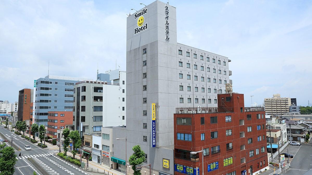 スマイルホテル熊谷 image
