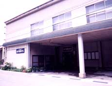 曽々木海浜ホテル