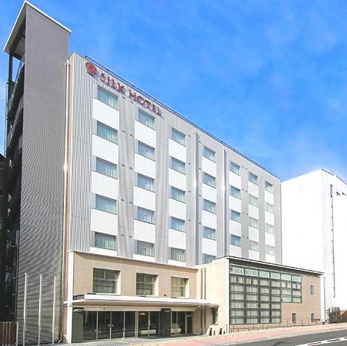 シルクホテル<長野県> image
