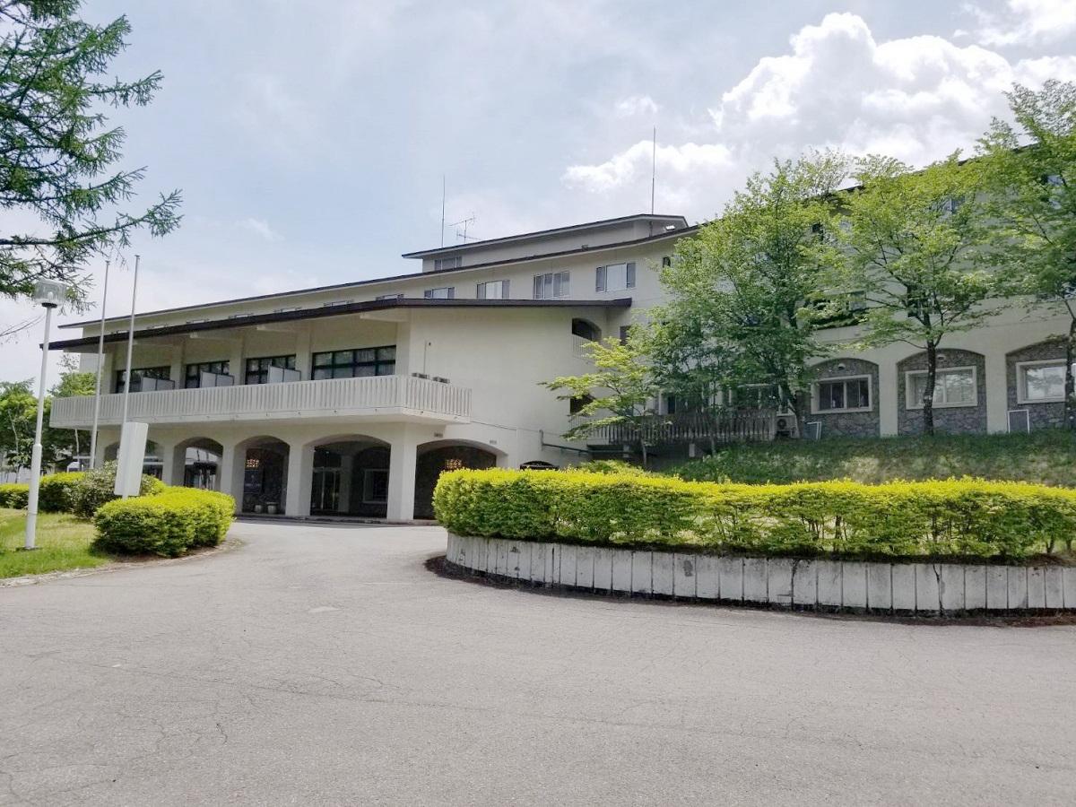 伊東園ホテル草津 image