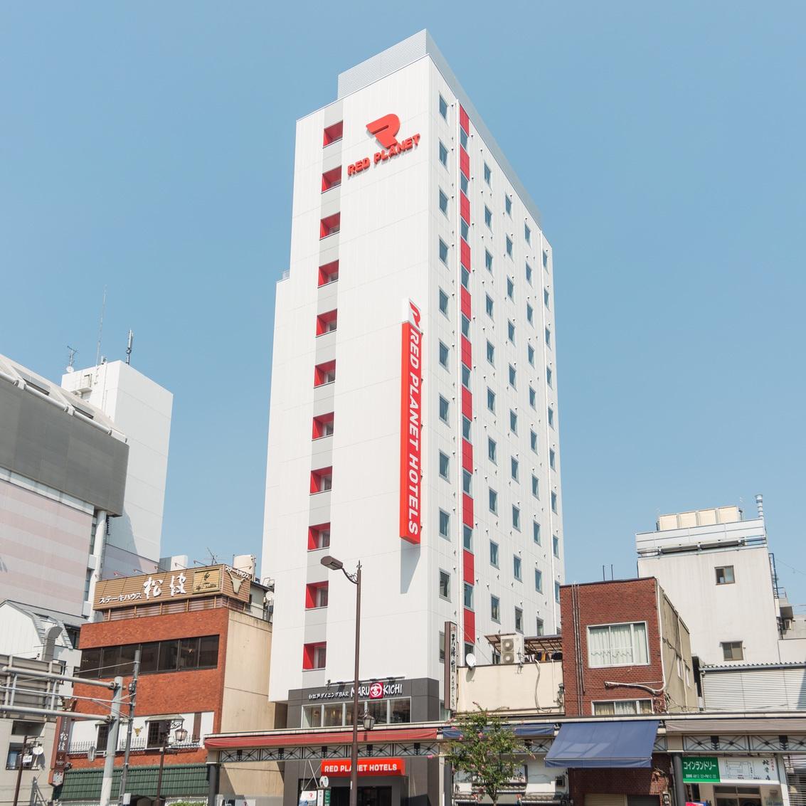 レッドプラネット東京 浅草 image