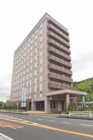 ホテルルートイン佐伯駅前 image