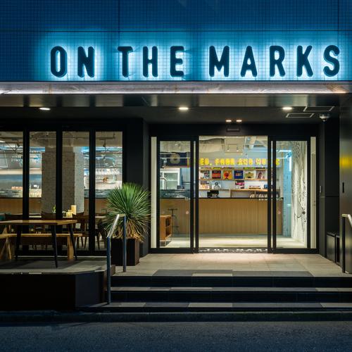 ON THE MARKS KAWASAKI (オン ザ マークス 川崎)