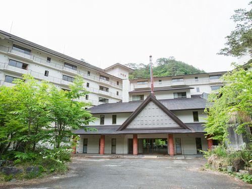 湯西川温泉 ホテル湯西川