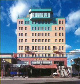 ホテル マックスビジョン image