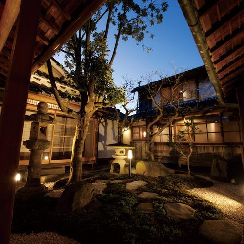 篠山城下町ホテルNIPPONIA image