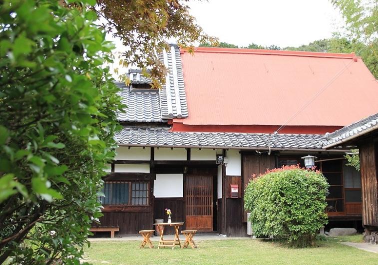 ゲストハウス「鹿音〜Kanon〜」