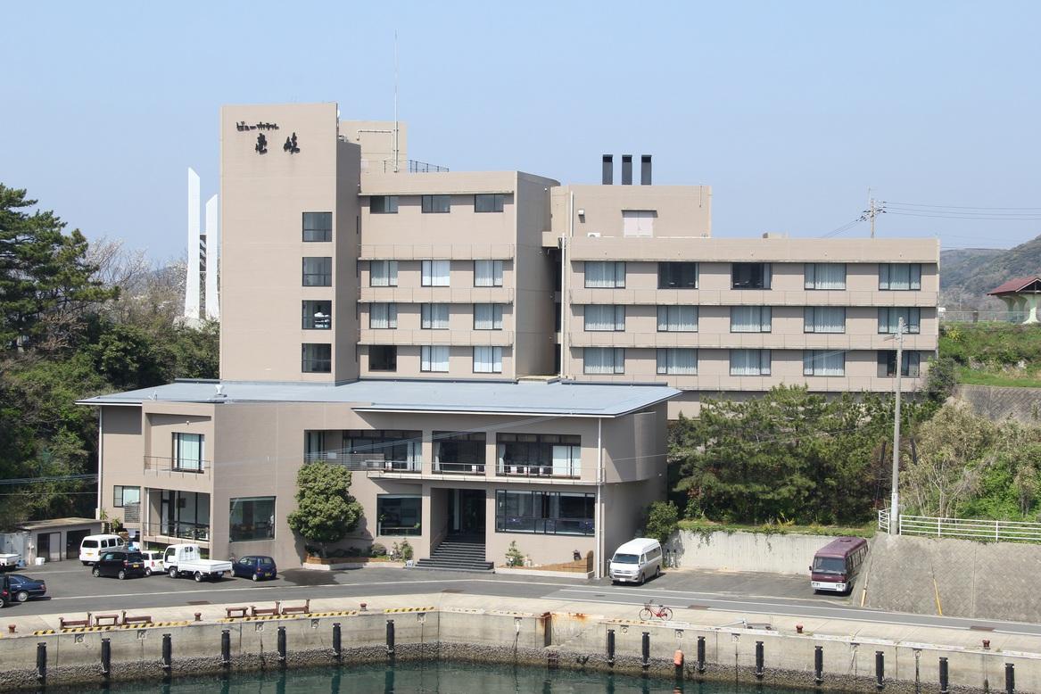 ビューホテル壱岐 <壱岐島> image