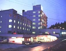 北志賀高原 ホテルニューポート