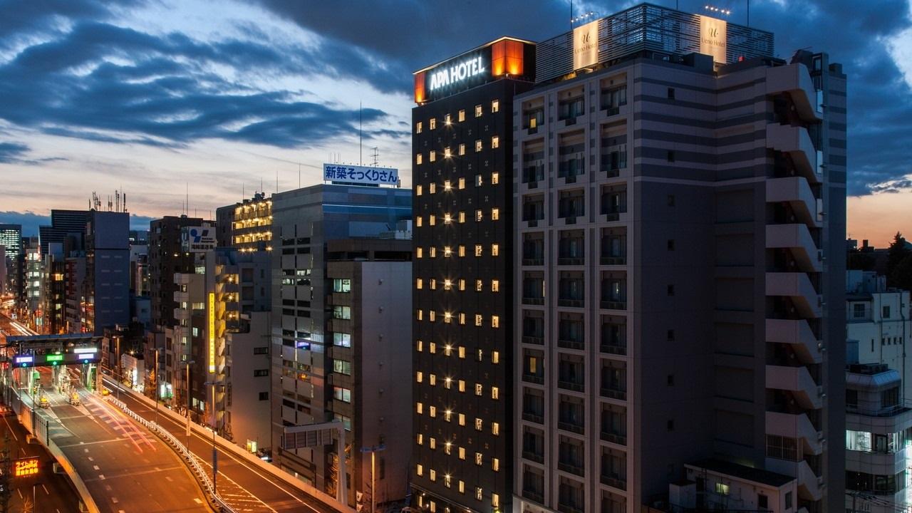 アパホテル<上野駅北>(旧:アパホテル<上野駅前>) image