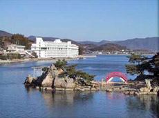 三ケ日温泉 ホテルリステル浜名湖 image