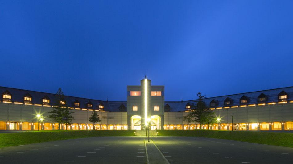 裏磐梯レイクリゾート 迎賓館 猫魔離宮(旧:裏磐梯猫魔ホテル) image