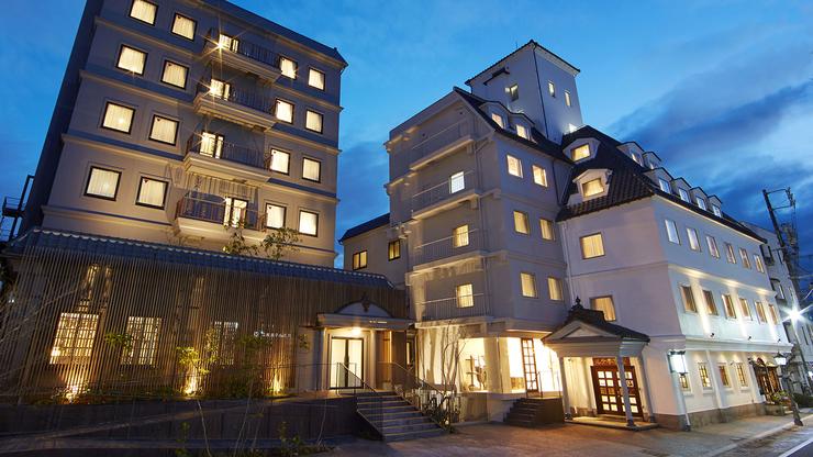 松本ホテル花月 image