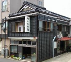 最上屋旅館<山形県酒田市>